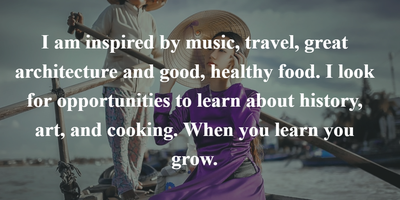 Food and Travel Quotes for Every Adventurous Foodie - EnkiQuotes