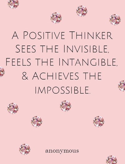 22 Most Positive Thinking Quotes With Images Enkiquotes