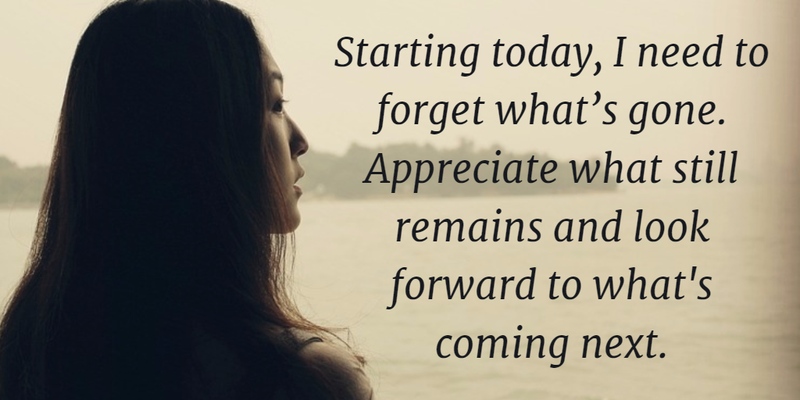 Looking Forward Quotes Simple 25 Looking Forward Quotes To Help You Forget The Past And Keep
