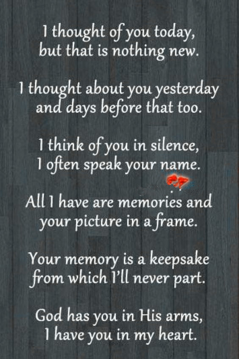 Missing Someone Who Died Quotes 22 Touching Quotes For Beloved Mother's Death Anniversary  Enkiquotes