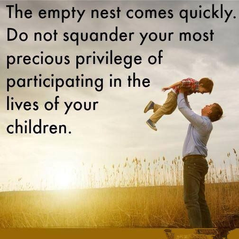 Grow Up Quotes Inspiration 20 Quotes That Talk About Children's Fast Growing Up  Enkiquotes