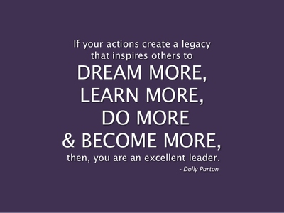 Great Leadership Quotes Extraordinary Inspire Leader Within You With 48 Great Leadership Quotes EnkiQuotes