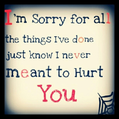 Say Sorry with These I Apologize for My Mistake Quotes - EnkiQuotes