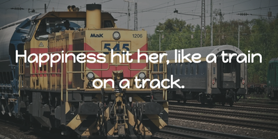 Train Track Quotes for the Free Spirited Thinker - EnkiQuotes