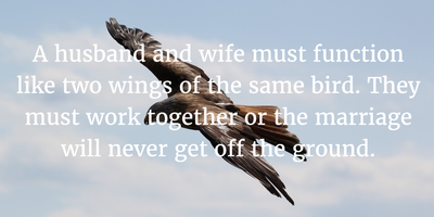 23 Marriage Trouble Quotes for Couples in Hot Water - EnkiQuotes