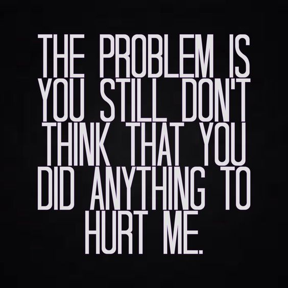 30 You Hurt Me Quotes to Share your Agony - EnkiQuotes