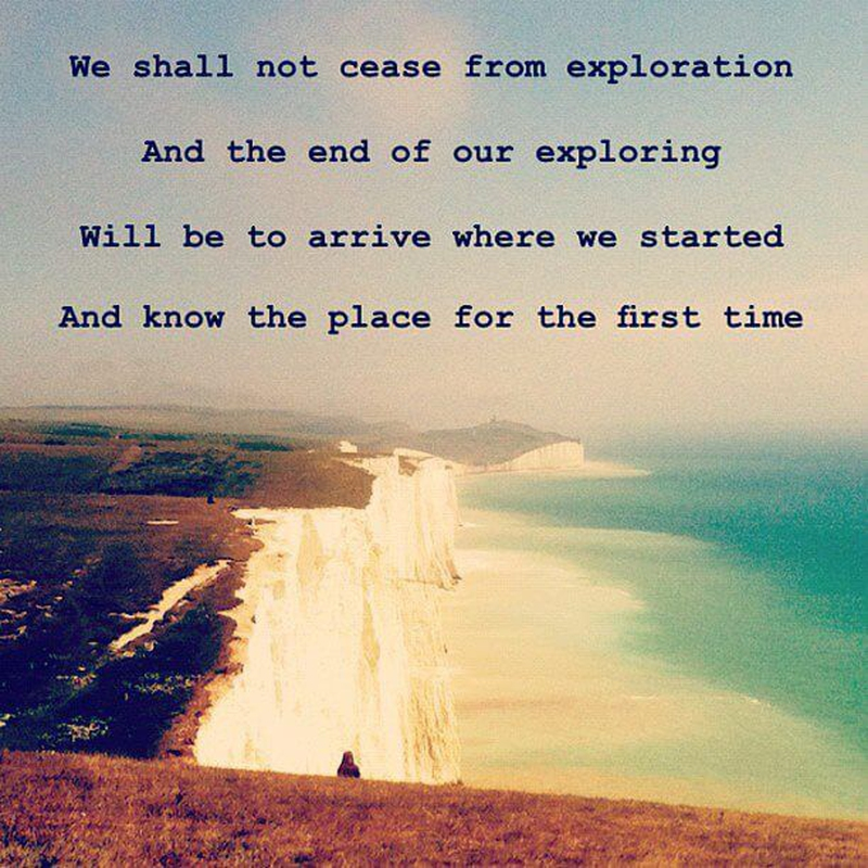 Explore The World Quotes New Wonderful Quotes About Exploring The World Around You  Enkiquotes