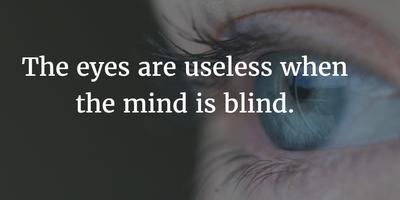 Eye Opening Quotes That Will Awaken Your Mind Enkiquotes