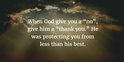 Reassuring God Will Make A Way Quotes To Ease You Enkiquotes