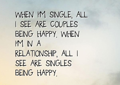 Funny Single Quotes Funny Single Quotes to Make You Love Single Life   EnkiQuotes Funny Single Quotes