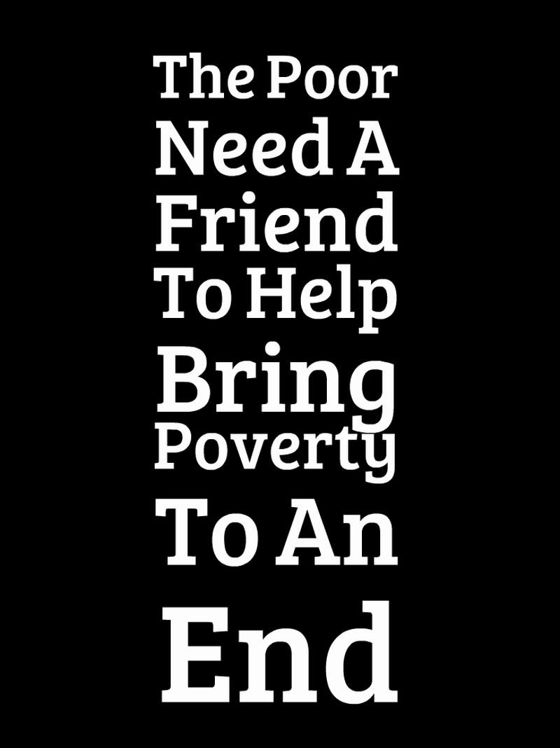 Quotes About Helping 30 Motivational Quotes About Helping The Poor And Needy  Enkiquotes