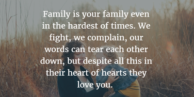 25 Family Feud Quotes Dont Hurt Our Loved Ones Enkiquotes