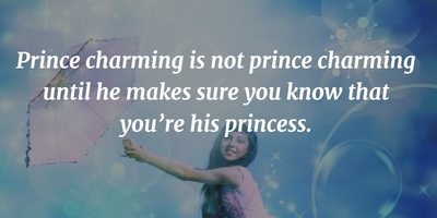 Prince And Princess Quotes For Adults Who Believe In Fairy Tales Enkiquotes