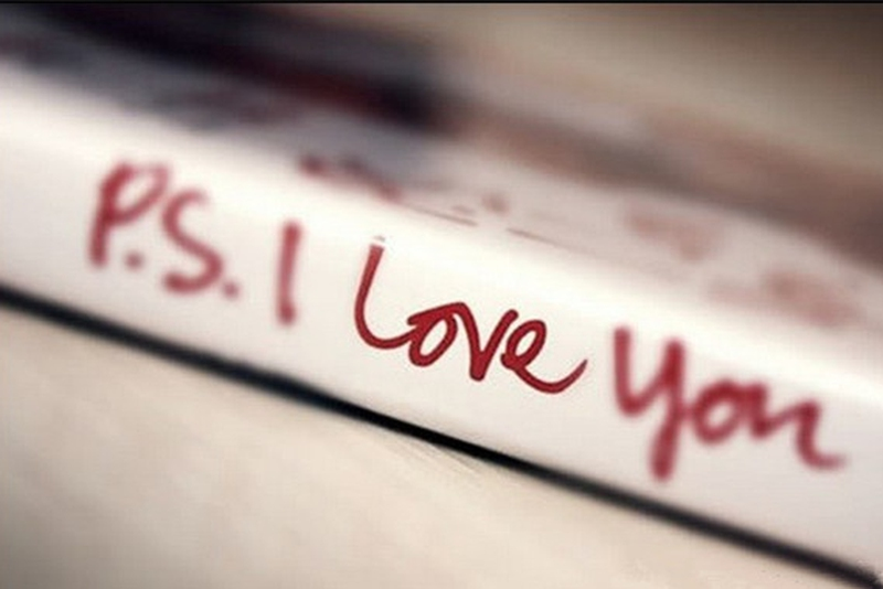 Love Move On Quotes Unique 25 Insightful P.s I Love You Quotes  Enkiquotes