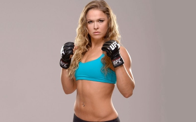 Learn From Ronda Rousey Quotes Be A Life Fighter Enkiquotes
