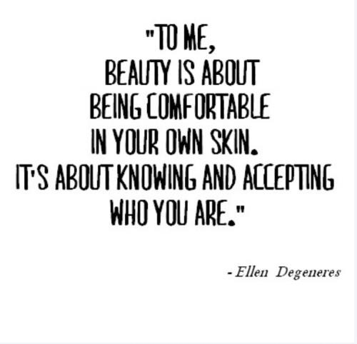 Inner Beauty Quotes Top 30 Quotes About Inner Beauty  Enkiquotes