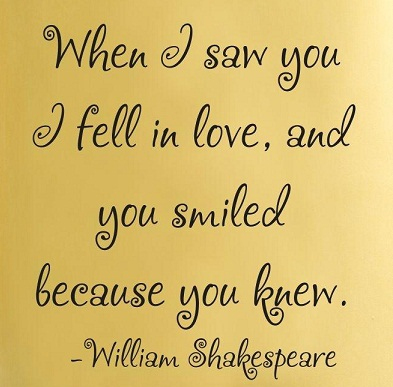 Brighten Your Day With These Quotes On Smile And Love Enkiquotes