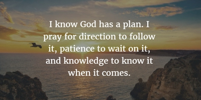 Reassuring God Will Make a Way Quotes to Ease You - EnkiQuotes