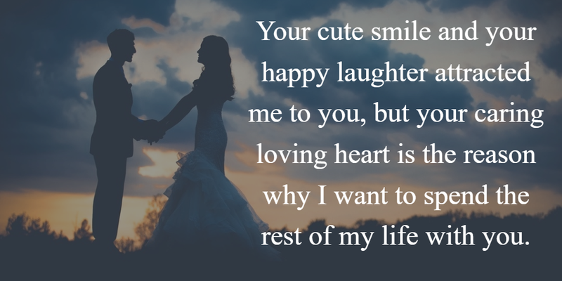The Most Romantic Love Quotes For Her Beauteous The Most Romantic Quotes For Her To Show Your Love  Enkiquotes