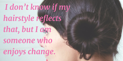 Quotes About Hair Styles Everyone Can Relate To Enkiquotes