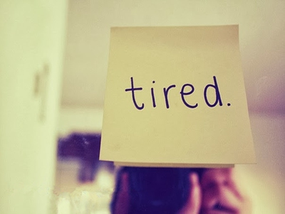 Im Tired Quotes Everyone Can Relate To Enkiquotes