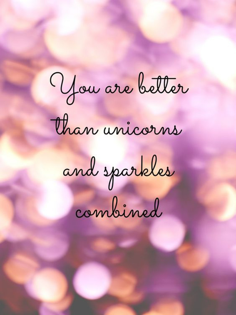 You Are Special Quotes 28 Touching Quotes To Make Someone Feel Special  Enkiquotes