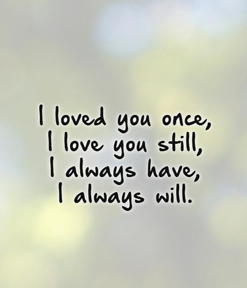 Romantic I Love You Quotes Cool 25 Most Romantic I Will Always Love You Quotes  Enkiquotes