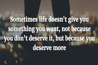He Doesnt Deserve You Quotes And Remember You Deserve Better One