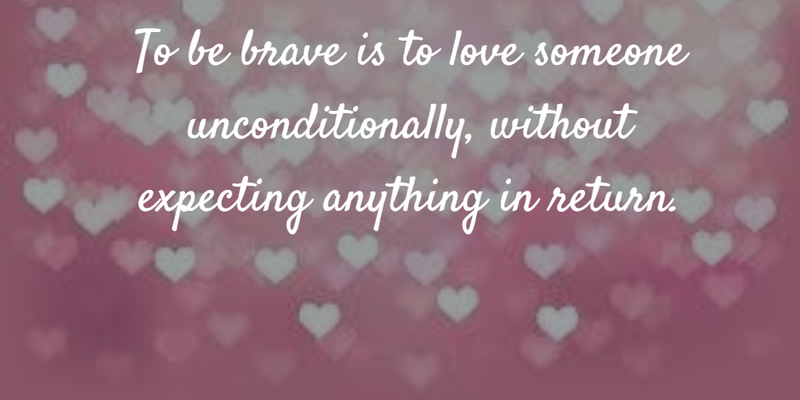 Quotes Unconditional Love Amusing 25 Touching Unconditional Love Quotes  Enkiquotes