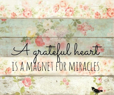 Choose To Be Thankful With These Grateful Heart Quotes Enkiquotes
