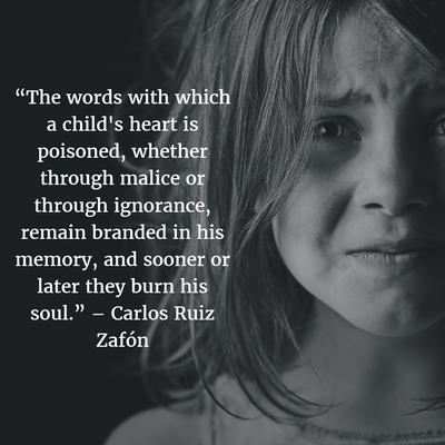 Verbal Abuse Quotes That Show Us The Cruelty Of Words EnkiQuotes Custom Abuse Quotes