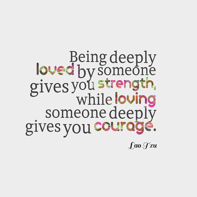 You Are Loved Quotes Unique You Are Loved Quotes To Keep You Moving On EnkiQuotes