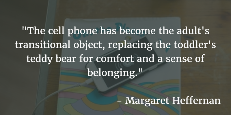 Phone Quotes Mesmerizing Living In A Smart Phone World Quotes About Cell Phones Addiction