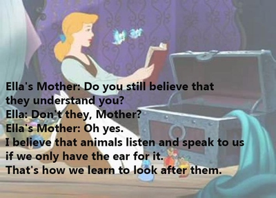 25 Famous Cinderella Quotes That You Will Love - EnkiQuotes