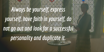 Helpful Quotes For Personality Development Enkiquotes
