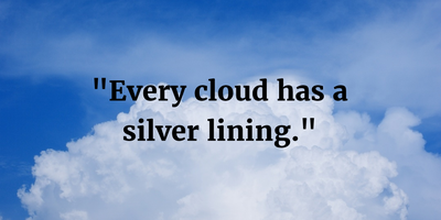 Motivational Silver Lining Quotes to Give You a Positive ...