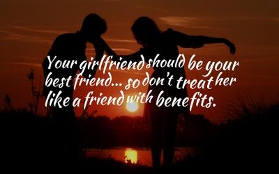 friends benefits quotes
