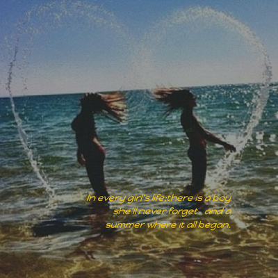 30 Sweetest Quotes About Summer Love Enkiquotes