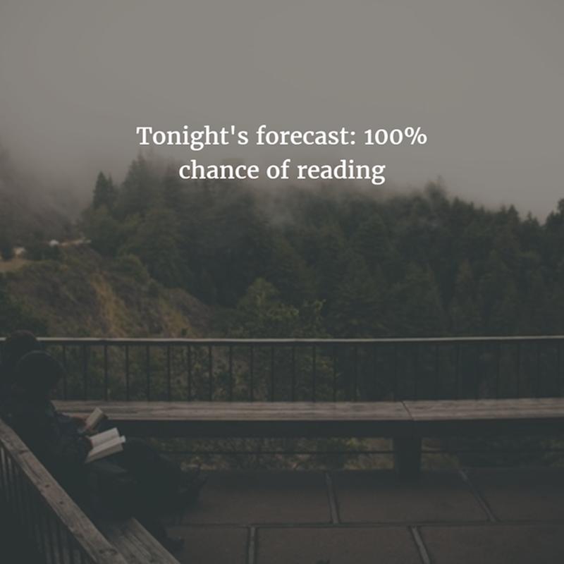 Quotes: On Rainy Days