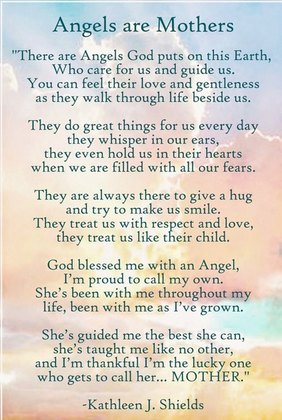 22 Touching Quotes for Beloved Mother's Death Anniversary - EnkiQuotes
