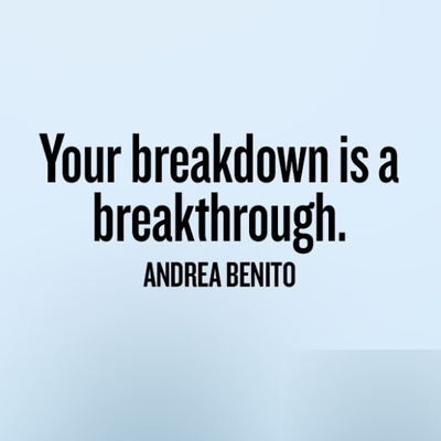 30 Memorable Hitting Rock Bottom Quotes Enkiquotes
