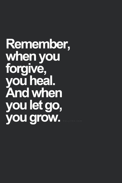 Forgive And Forget Quotes | 30 Best Forgive And Forget Quotes To Let Go Of Resentment Enkiquotes