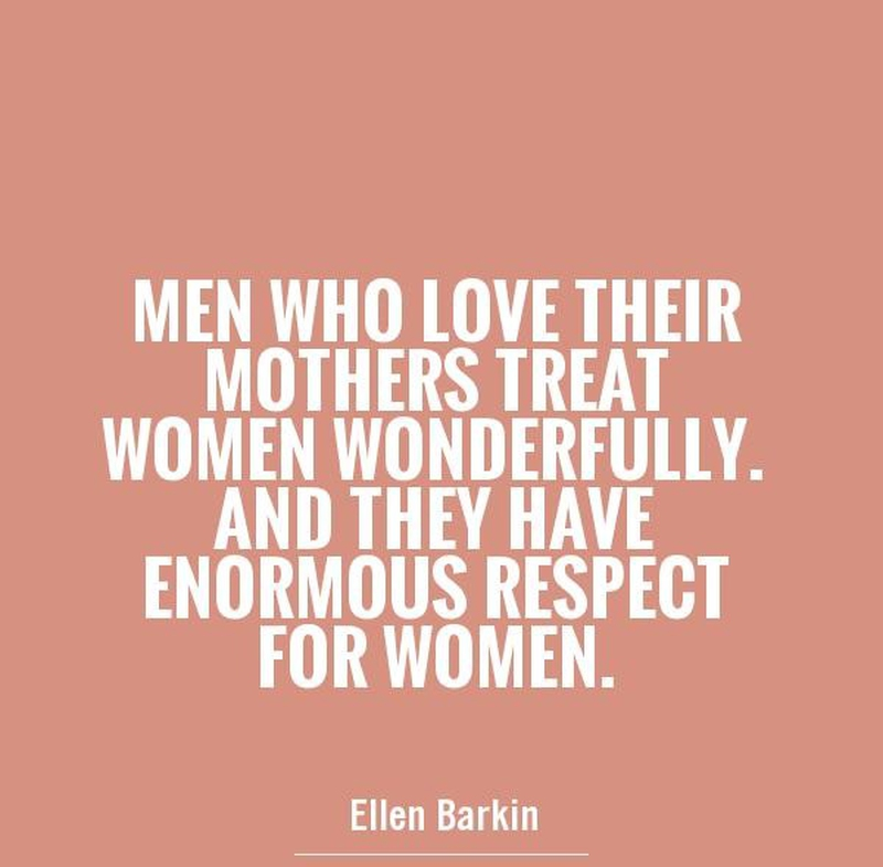 How To Love A Woman Quotes Glamorous Learn To Treat Her Best With These 'respect Women' Quotes  Enkiquotes
