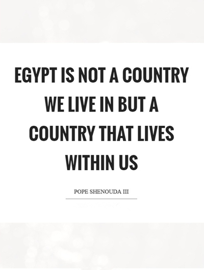 Remarkable And Diverse Quotes About Egypt Enkiquotes