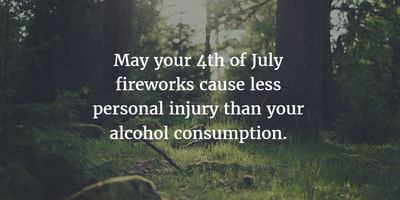 29 Most Funny Fourth Of July Quotes Enkiquotes
