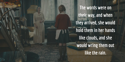 25 Classic and Profound The Book Thief Quotes - EnkiQuotes