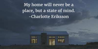 20 Beautiful Quotes About Going Home Enkiquotes