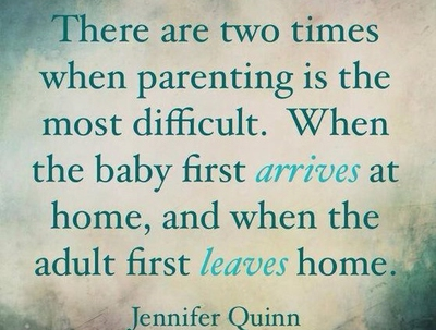 most touching quotes about daughter moving out enkiquotes