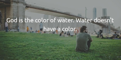 25 The Color of Water Quotes About Racial Discrimination and a ...