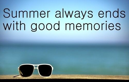Hope You All Would Also Try To Get The Best Out Of Your Vacations After Reading These Summer Vacation Quotes
